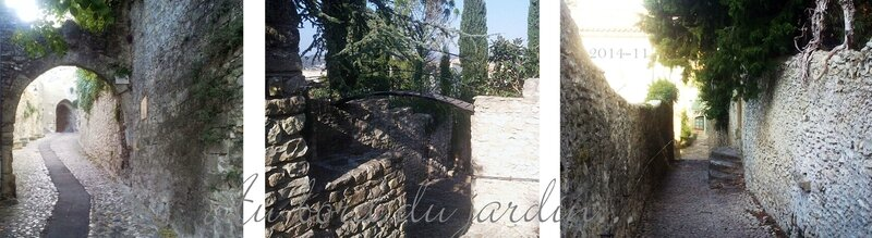 Visiter Vaison la Romaine