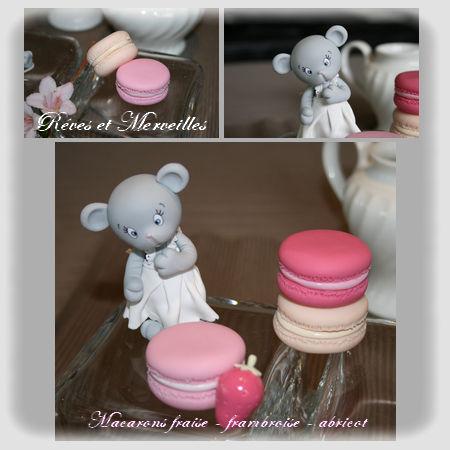 Macarons_fraise___framboise___abricot