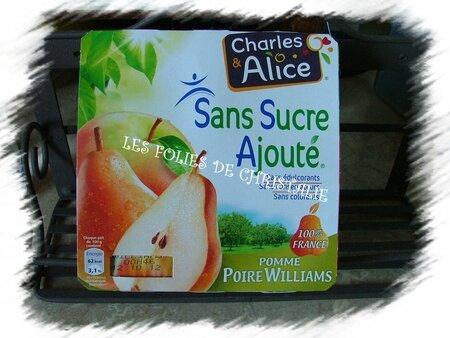 Verrine Charles et Alice 6