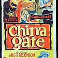 China gate. samuel fuller