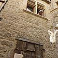 Severac le Chateau