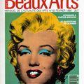 Beaux Arts 1989