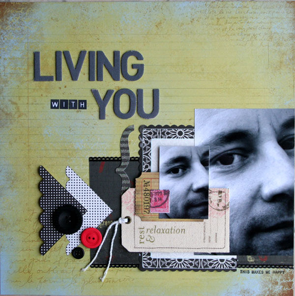 living with you 001