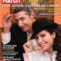 Life Style: Paris Match (Suisse)