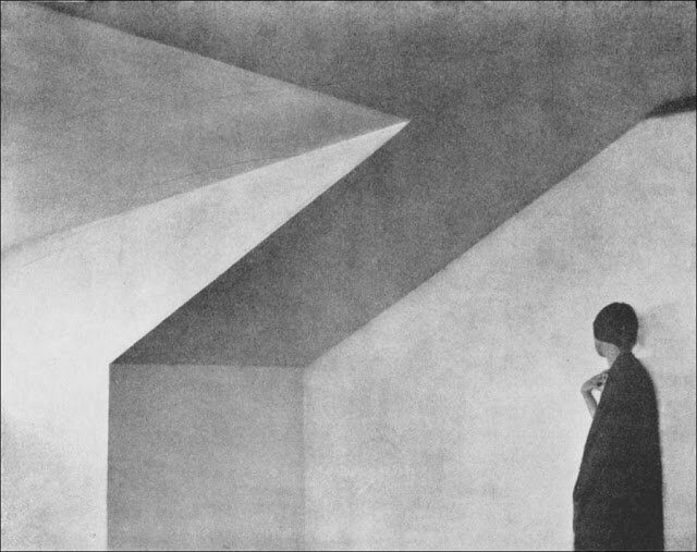 The Attic, 1921- © Edward Weston