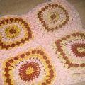 Un beau défi pour les tricoteuses et crocheteuses