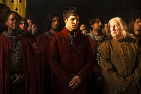 Merlin promo 4x13