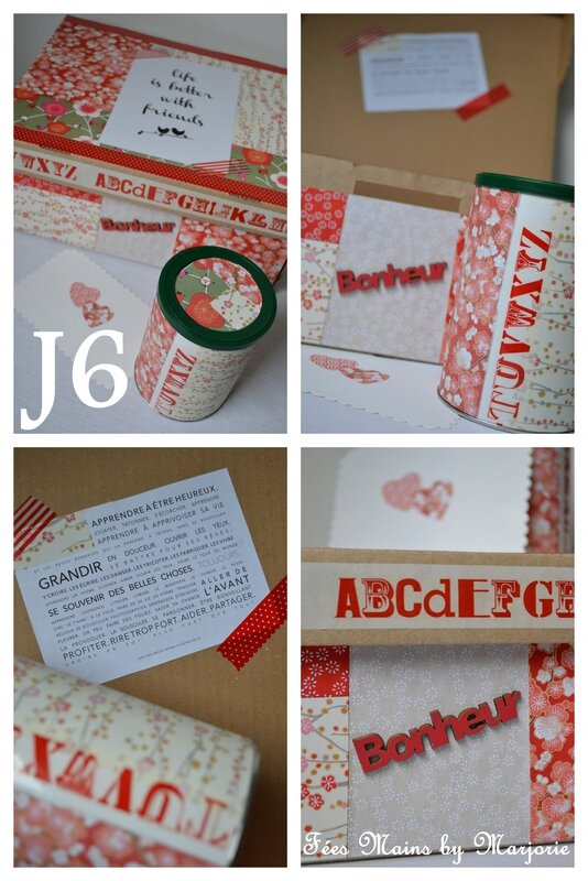 Avent 1 J6