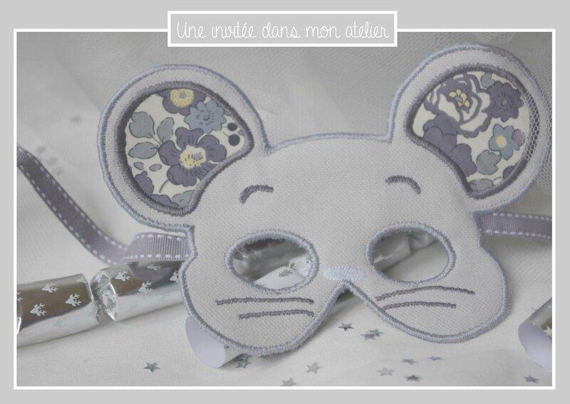 déguisement enfant-masque de souris-betsy galet