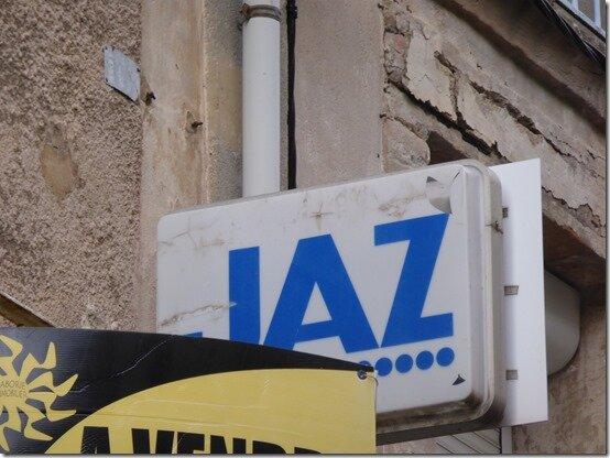 Olgayou autour de Clermont L'Hérault (22)