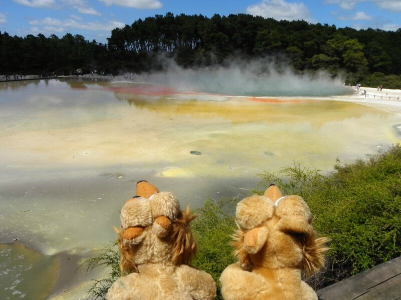 the Champagne Pool (2)