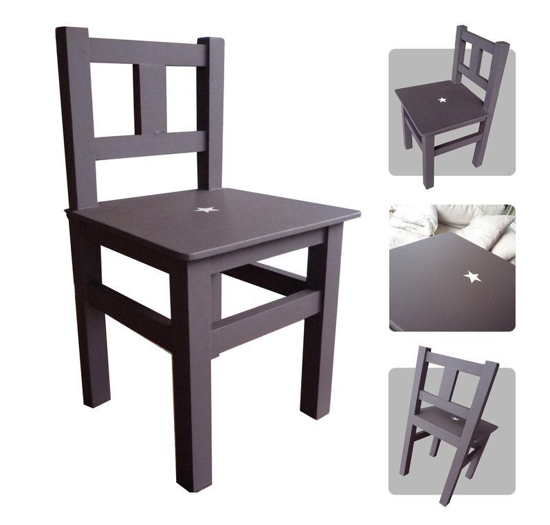 chaise choco