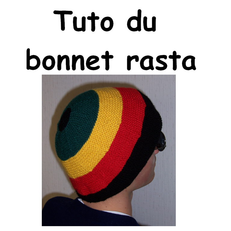  Tuto bonnet r