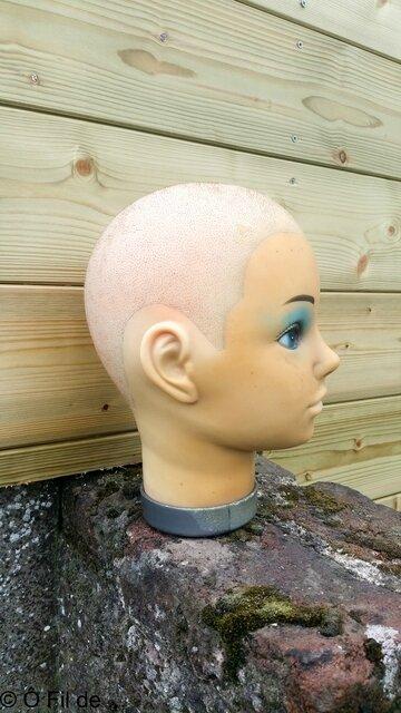 Relooking tête de coiffage vintage (2)