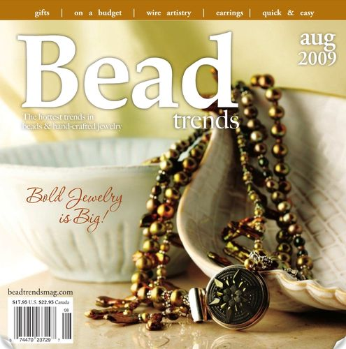 bead trends aout09
