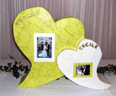 la bo te sous de marie ange photo de 001 vos r alisations carton et plus. Black Bedroom Furniture Sets. Home Design Ideas