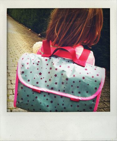 cartable Louise 2