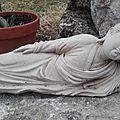 Bouddha couché de Bangkok