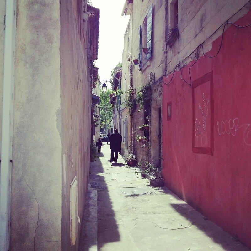 La Roquette - Arles (3)