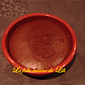 Mousse choco orange