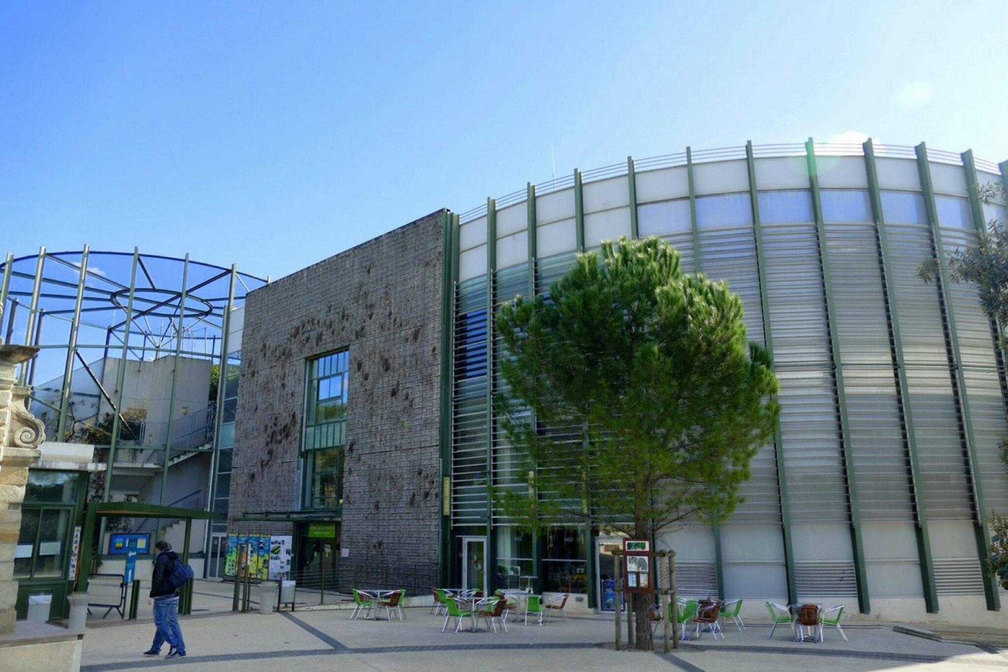 Zoo de Montpellier : le 2ème plus grand parc zoologique de France !