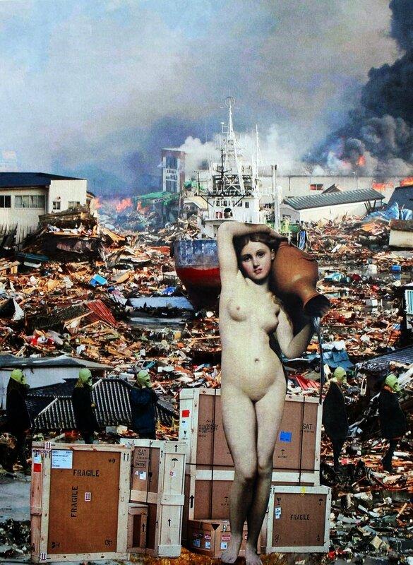 Le+source+de+Fukushima