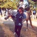 B -1ère rencontre ( Salon du cheval 2001)