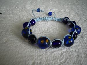 bracelets shambala 005