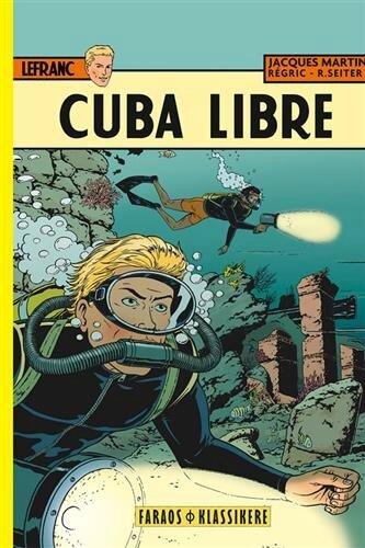 Cuba libre Ed danoise
