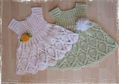 petit robe - Les créations de Salvina