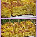 Tortilla aux pommes de terre ou omelette espagnole au thermomix