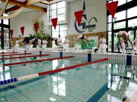 L 39 ile verte et les trois rivi res op ration decouverte for Club piscine trois rivieres