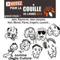 Radio france et la personnalité couillue de l'année 2010