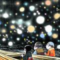 Les mangas au musée du quai branly