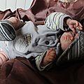 bébé reborn kit Josephine 010