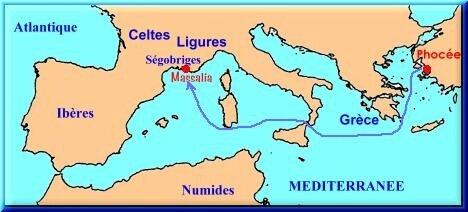Caret Marseille