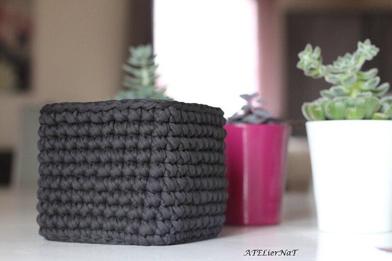 Cache-pot crochet gris4_1