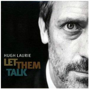 CD Hugh Laurie