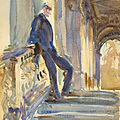 The mccrindle gift: a distinguished collection of drawings and watercolors @ the national gallery of art