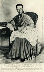 Mgr Dadolle 1857-1911