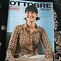 Mes coups de coeur du Ottobre 5/2007