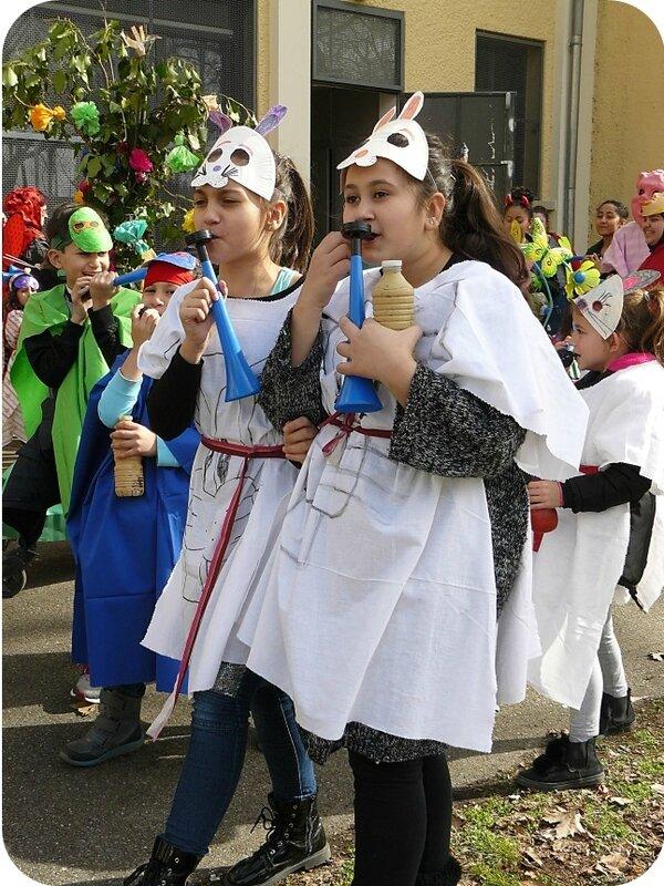 Quartier Drouot - Carnaval 6