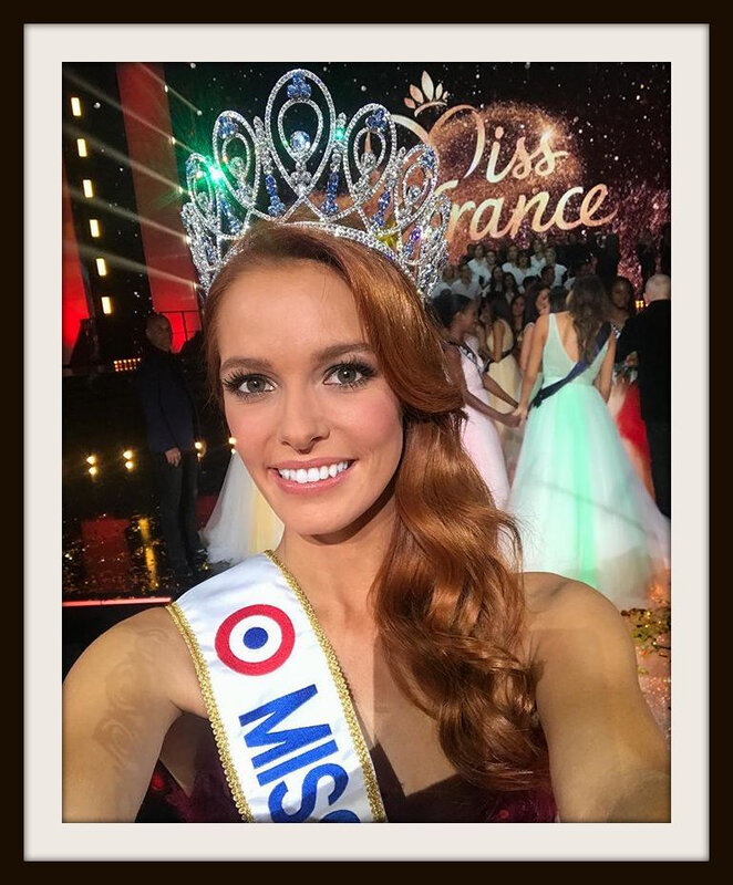 miss france