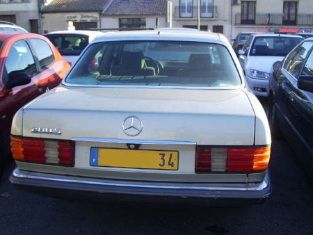 Mercedes280Sar