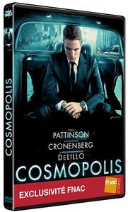 DVDCosmopolis