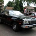 Mazda 121 landau de 1979 (Retrorencard aout 2010) 01