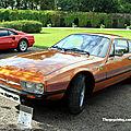 Vw SP2 (Brésil) coupé de 1975 (9ème Classic Gala de Schwetzingen 2011) 01