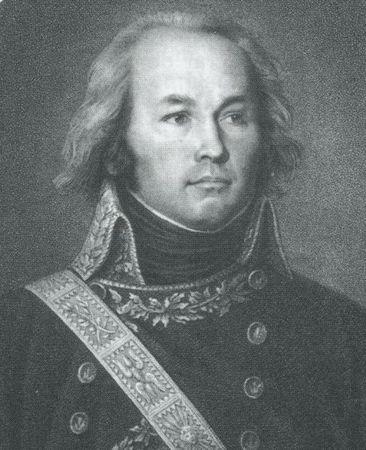Photo Général Lecourbe