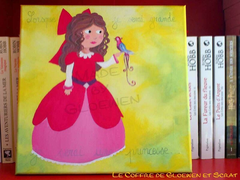 Illustration jeunesse princesse (4)