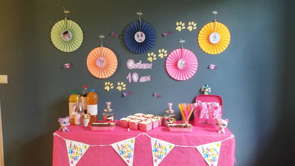 DDIY 2017 semaine #39 : Petshop Party